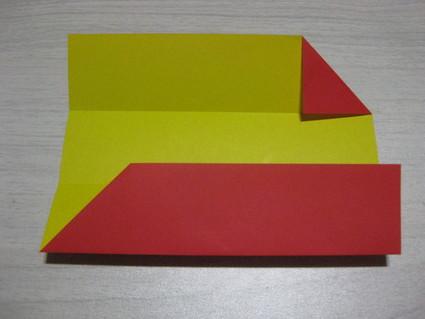 多面体の作り方・・・折り方編_b0063162_0182290.jpg