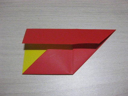 多面体の作り方・・・折り方編_b0063162_019138.jpg