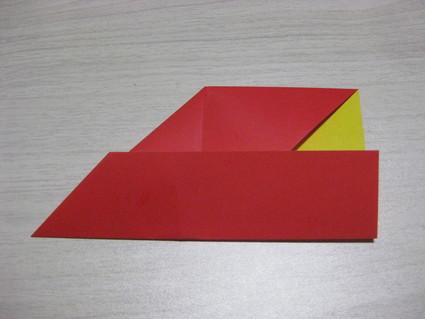 多面体の作り方・・・折り方編_b0063162_0192821.jpg