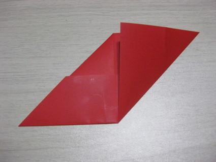 多面体の作り方・・・折り方編_b0063162_0193917.jpg
