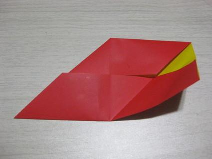 多面体の作り方・・・折り方編_b0063162_0194644.jpg