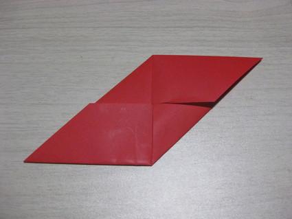多面体の作り方・・・折り方編_b0063162_0201974.jpg