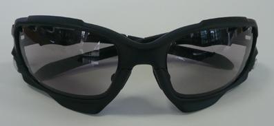 OAKLEY JAWBONE用GOODMAN調光レンズ発売開始!_c0003493_9132044.jpg