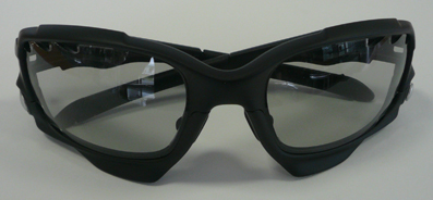 OAKLEY JAWBONE用GOODMAN調光レンズ発売開始!_c0003493_9151058.jpg