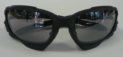 OAKLEY JAWBONE用GOODMAN調光レンズ発売開始!_c0003493_9161610.jpg