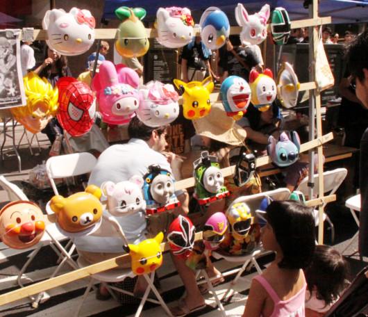 ニューヨークのストリート・フェアに「富士宮やきそば」がやってくる!_b0007805_484448.jpg