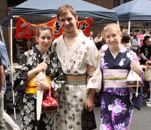 ニューヨークのストリート・フェアに「富士宮やきそば」がやってくる!_b0007805_491697.jpg