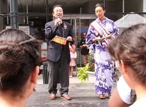 ニューヨークのストリート・フェアに「富士宮やきそば」がやってくる!_b0007805_9541480.jpg