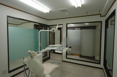 歯科医院リフォーム_a0059217_9574675.jpg