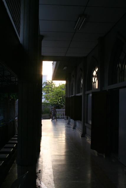 バンコク  クロントン・モスク_b0061717_1146326.jpg