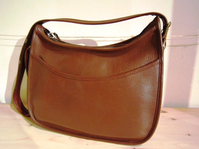 "Used ""OLD COACH BAG\"" 更新!_f0191324_1141588.jpg"