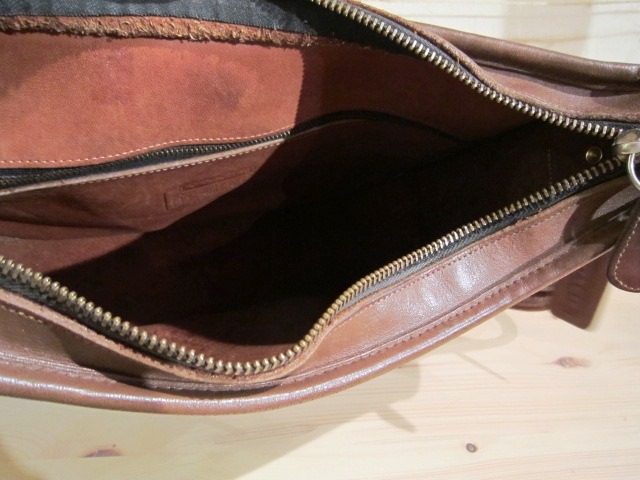 "Used ""OLD COACH BAG\"" 更新!_f0191324_1142755.jpg"