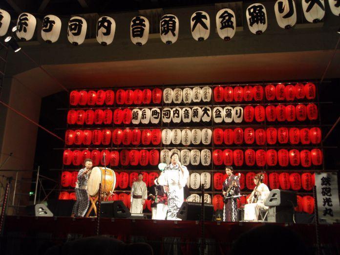 JAPANESE FESTIVAL。_c0078333_05130.jpg