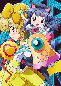 OVA『ひぐらし煌』より最新第3巻の場面写が到着!!_e0025035_2453236.jpg