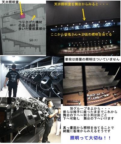兵庫県立芸術文化センター 中ホールのバックステージツアー後編 _a0084343_945841.jpg