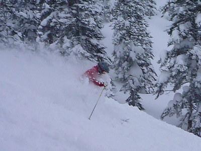【滑走レポ30 2011.3.10】 今日は3月の新雪パウダー滑り込みの日@かぐら_e0037849_8442932.jpg