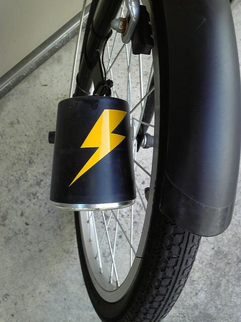 2011年8月24日 自転車と芋焼酎_a0202976_1030287.jpg