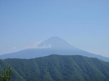 釈迦が岳_e0077899_834899.jpg