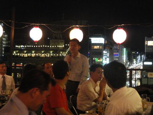 レストラン菊水 菊栄会_d0162300_23393265.jpg