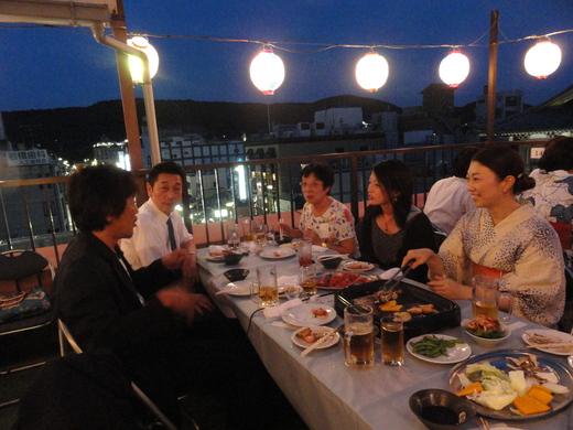 レストラン菊水 菊栄会_d0162300_2345249.jpg