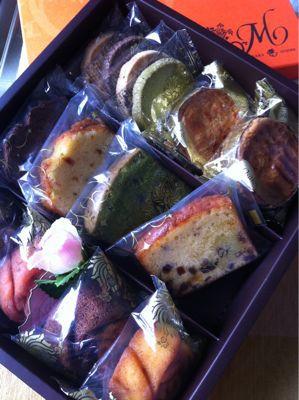 焼き菓子_d0235108_12165393.jpg