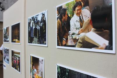 オール福井県内ロケが行われた映画『HESOMORI』のパネル展が県庁1階ホールで開催中!_f0229508_1173413.jpg