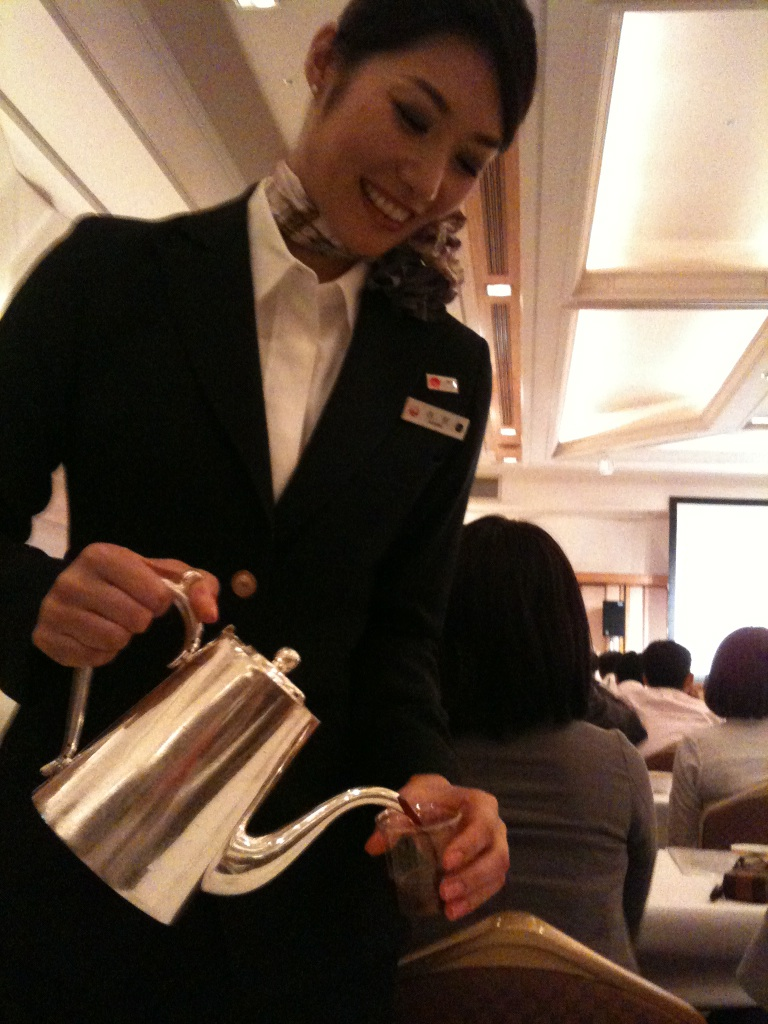 「JAL CAFE LINES」空の上で極上コーヒーを_c0194011_0442643.jpg