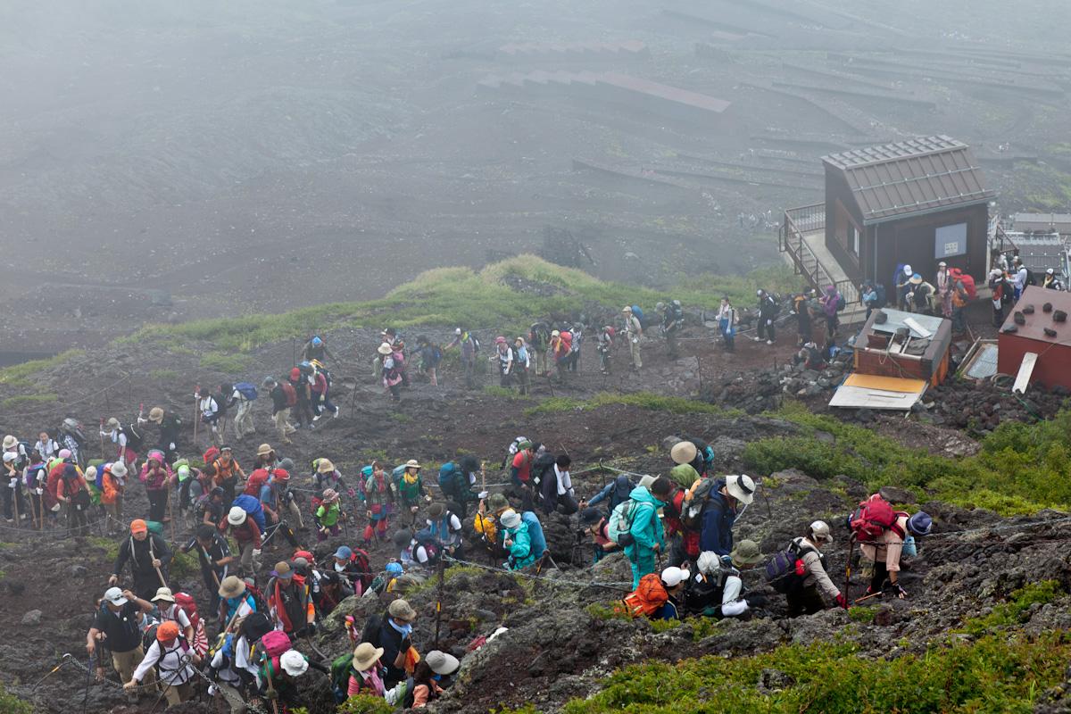 富士登山2011 ~感想編~_b0213320_0493749.jpg