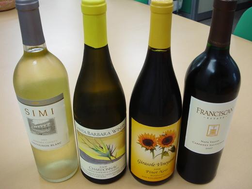 ワインサークル~ダイナミックでサステイナブルなカリフォルニアワイン~_e0121342_17525571.jpg