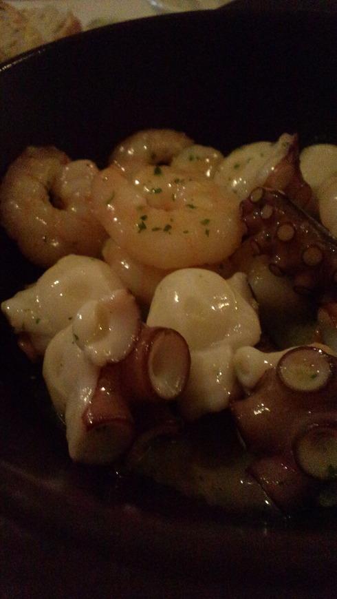 45 キャラントサンク @ jellyfish hiroshima。.♡*† *・。+_a0053662_17262422.jpg