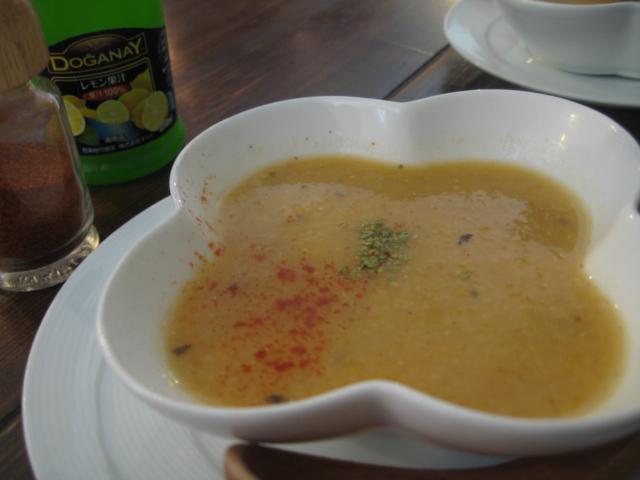 トルコ料理 『クラル』_e0045565_230422.jpg