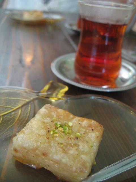トルコ料理 『クラル』_e0045565_2362752.jpg