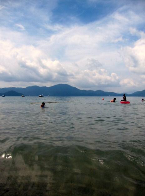 田沢湖キャンプⅡ_f0073070_22344521.jpg