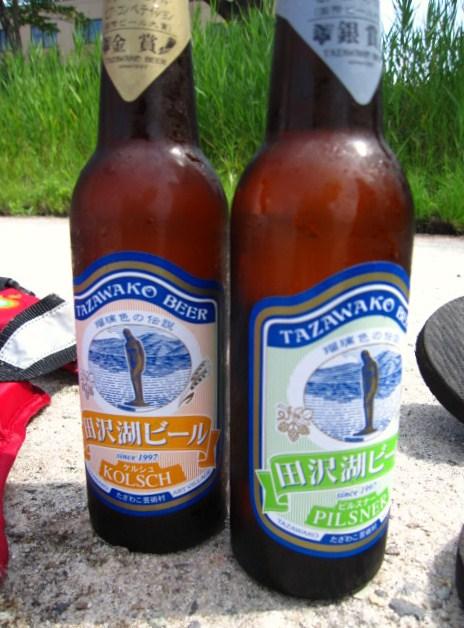 田沢湖キャンプⅡ_f0073070_2246013.jpg