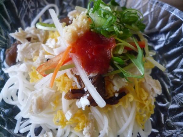 金沢 : 日航ホテル「弁慶」のお昼ごはんがリーズナブル_e0152073_1235724.jpg