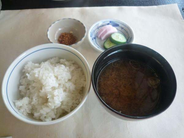 金沢 : 日航ホテル「弁慶」のお昼ごはんがリーズナブル_e0152073_165440.jpg