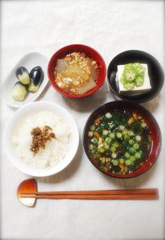 RECIPE FOR JAPAN       節制と美徳。_f0174982_19201875.jpg