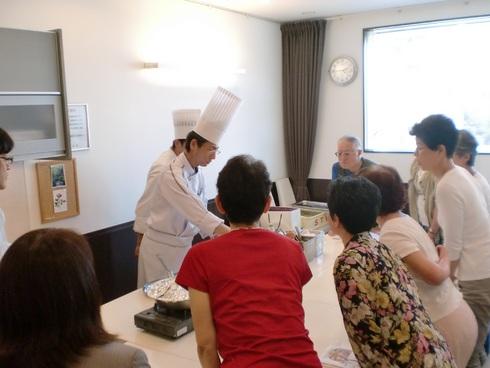 そがべとしのりシェフの料理教室(第12回)_e0190287_1713744.jpg