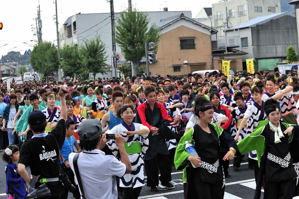 瑞浪美濃源氏七夕祭り_f0184198_21463216.jpg