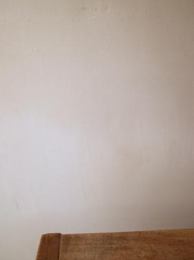 珪藻土の壁_c0200002_14383029.jpg