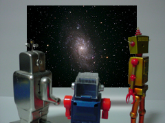 27/Aug/2011,Sat, The galaxy of Pieu ピエたちの銀河_e0005548_23423232.jpg