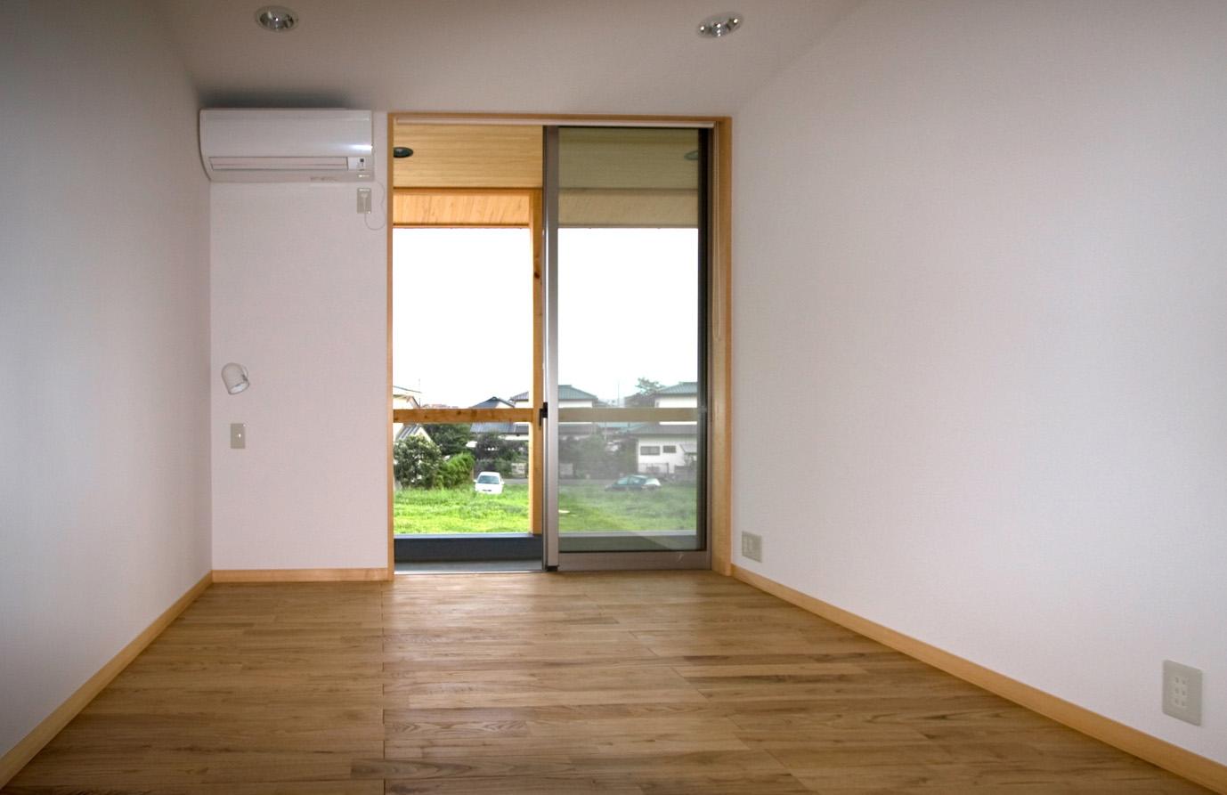 個室 造作家具 造り付け クナックス・ホリゾンタル_e0127948_17555739.jpg