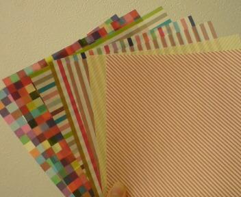 クリスマス 折り紙 かわいい折り紙 : carinsmall.exblog.jp