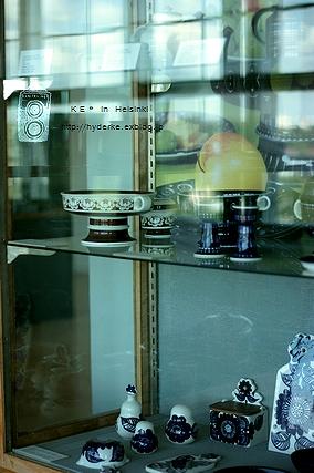 ke*のかもめな旅・Arabian museo & tehtaan myymala :) ♪_e0173666_7425126.jpg