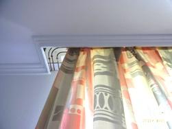 カーテンの洗濯_e0195766_6581342.jpg