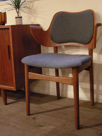 Chair (DENMARK) & お知らせ_c0139773_19161182.jpg