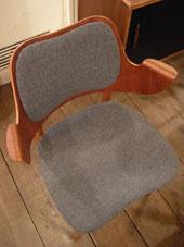 Chair (DENMARK) & お知らせ_c0139773_19171774.jpg
