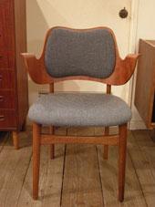 Chair (DENMARK) & お知らせ_c0139773_1917787.jpg