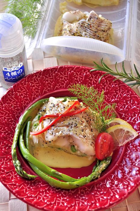 ハウス食品スパイス×ルクエスチームケース コラボ企画レシピ_b0138882_208242.jpg