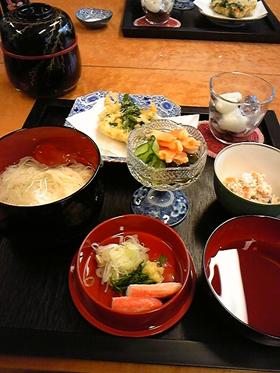夏休みブログ2011* お料理教室へいく_a0115684_0204717.jpg